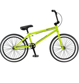GT Bicycles GT Performer 20.5 Neon Yellow
