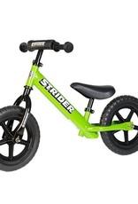 Strider Sports Strider 12 Sport Kids Balance Bike Green