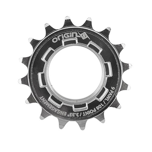 Origin 8 Origin8 Freewheel Single 16Tx 3/32 Cromo