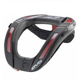 EVS EVS R4 Koroyd Race Collar Adult Black