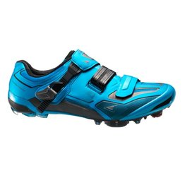 Shimano Shimano SH-XC90 Bicycle Shoes Blue