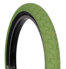 Rant Rant Squad Tire 20 x 2.30 Army Green