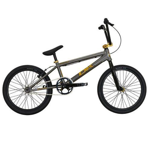 Dk Bicycles DK Sprinter Pro 20'' Charcoal