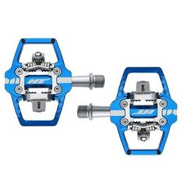 HT Components HT T1 Pedal Marine Blue