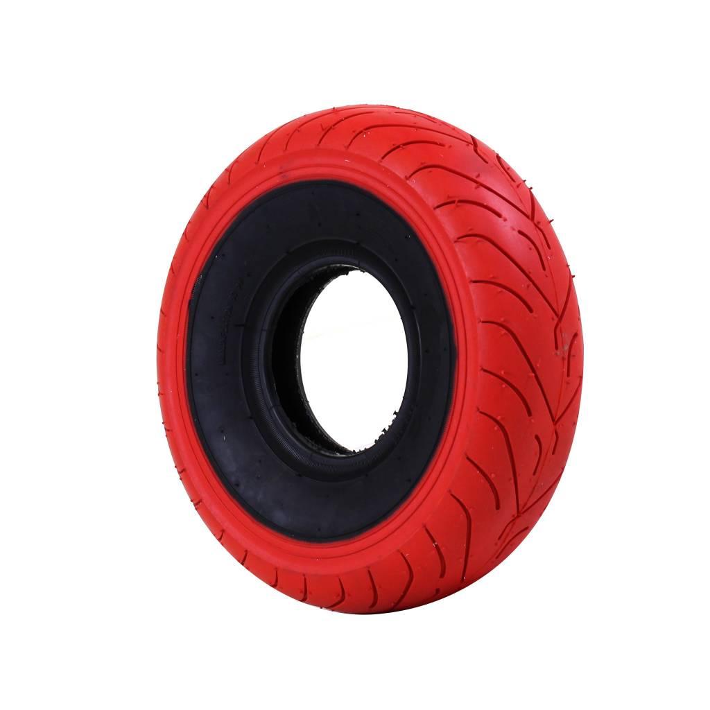 Fatboy Fatboy Mini Bmx Tire 10'' Red
