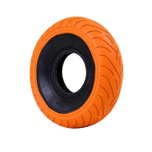 Fatboy Fatboy Mini Bmx Tire 10'' Orange