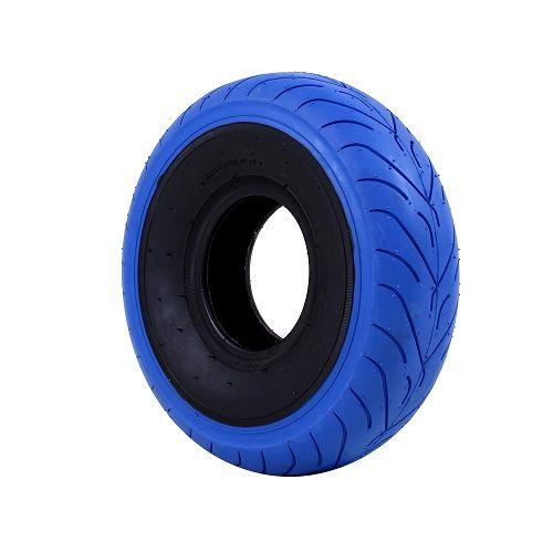 Fatboy Fatboy Mini Bmx Tire 10'' Blue