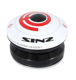 Sinz Sinz Integrated Headset White
