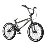 Haro Bikes Haro Downtown Gloss Metallic Grey 20.3''