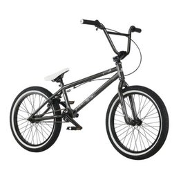 Haro Bikes Haro Downtown Gloss Metallic Grey 20.3''