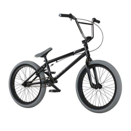 Haro Bikes Haro Boulevard Gloss Black 20.5''