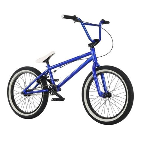 Haro Bikes Haro Boulevard Gloss Blue 20.5''