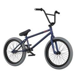 Haro Bikes Haro Midway Matte Blue 21''