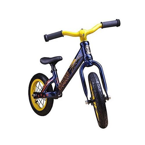 Ciari Staats Wolf Pup Balance Bike Blueberry Bash