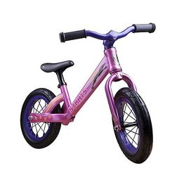 Ciari Staats Wolf Pup Balance Bike Pink Lemonade