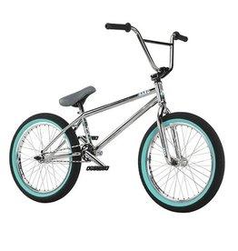 Haro Bikes Haro Midway Chrome 21''