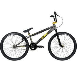 Dk Bicycles DK Sprinter Cruiser 24'' Charcoal/Gold