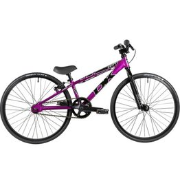 Dk Bicycles DK Swift Micro  Purple