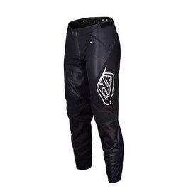 Troy Lee Designs Troy Lee Solid Sprint Pant Black