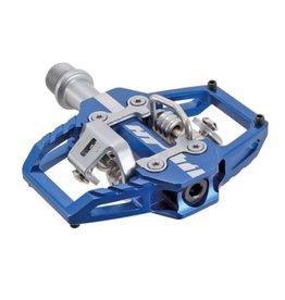 HT Components HT T1 Pedal Royal Blue