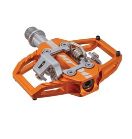 HT Components HT T1 Pedal Orange