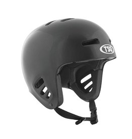 TSG Dawn Flex Helmet Black