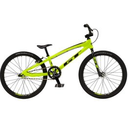 GT Bicycles 2018 GT Speed Series Junior Neon Yellow