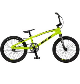 GT Bicycles 2018 Speed Series Pro XL Neon  Yellow