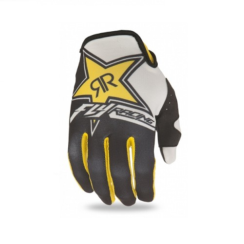 Fly Racing Fly Ultra Lite Rock Star Glove