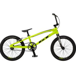 GT Bicycles 2018 GT Speed Series Pro XXL Neon Yellow