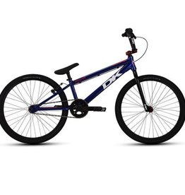 Dk Bicycles 2018 DK Sprinter Cruiser 24'' Royal