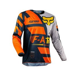 Fox Fox 180 Boys Sayak Jersey