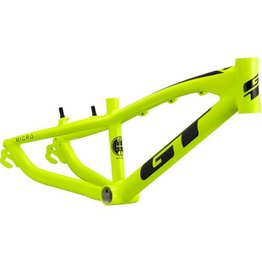 GT Bicycles 2018 GT Speed Series Frame Micro Neon Yellow