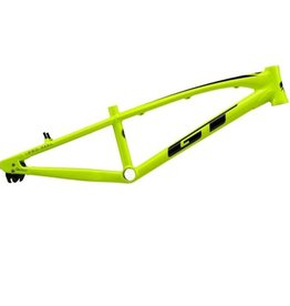 GT Bicycles 2018 GT Speed Series Frame Pro XXL 21.75'' Neon Yellow