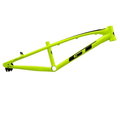 GT Bicycles 2018 GT Speed Series Frame Pro XXL Neon Yellow - Power ...