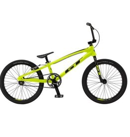 GT Bicycles 2018 GT Speed Series Pro XXL 20 OS Neon Yellow
