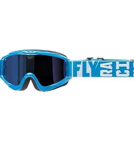 Fly Racing Fly Goggle Zone Turret Blue