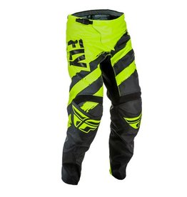 Fly Racing 2018 Fly F-16 Pant Black/Hi-vis