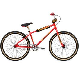 SE RACING SE Racing OM Flyer 26'' Red
