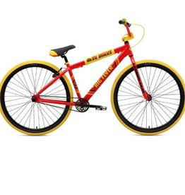 "SE RACING SE Racing Big Flyer 29"" Red"