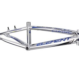 "2016 Chase Element Frame Pro XXL 21.5"" Polished"