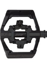 HT Components HT X2 Pedal Stealth Black