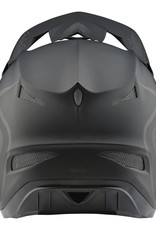 Troy Lee Designs Troy Lee D3 Fiberlite Helmet Mono Black