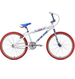 "SE RACING SE Racing So Cal Flyer 24"" White"