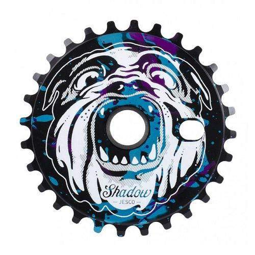 The Shadow Conspiracy TSC Jesco Sprocket 25T Extinguish