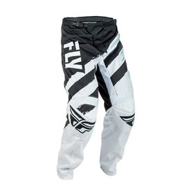 Fly Racing 2018 Fly F-16 Pant Black/White