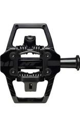 HT Components HT T1 SX Pedal Stealth Black