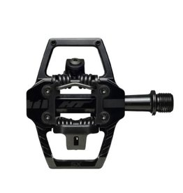 HT Components HT T1 SX Pedal Stealth Black