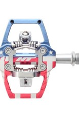 HT Components HT T1 Pedal Star&Stripes