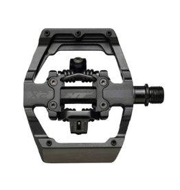HT Components HT X2 SX Pedal Stealth Black